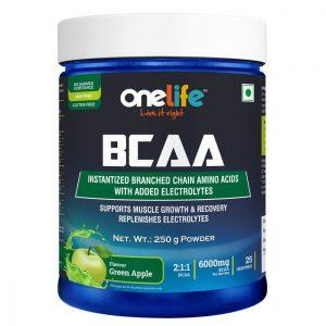 BCAA-Green Apple