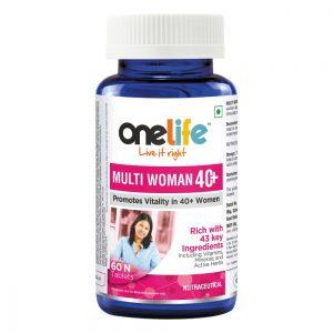 Multi Woman 40+