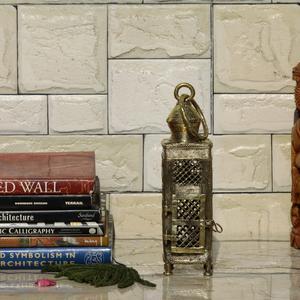 Dhokra Lantern – Tea Light Holder
