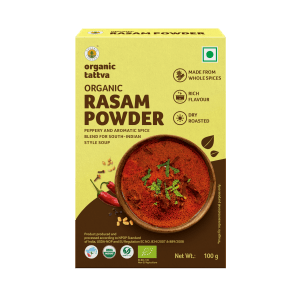 Organic Rasam Powder 100g