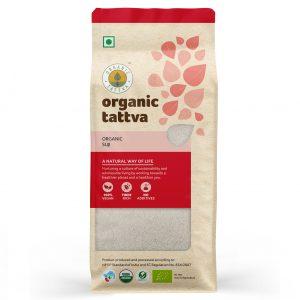 Organic Suji 500g