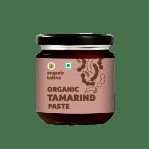 Organic Tamarind Paste 200g