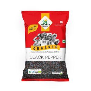 BLACK PEPPER 100 GMS