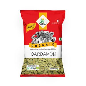 CARDOMOM 50 GMS