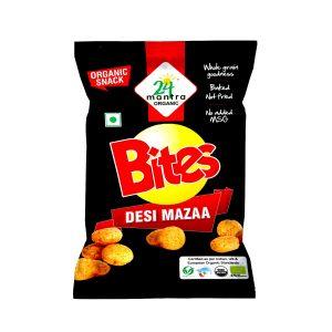 DESI MAZAA BITES 25 GMS