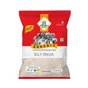 IDLY RAVA 500 GMS