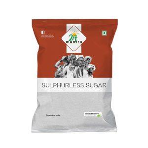 SULPHURLESS SUGAR 1 KG