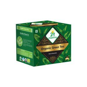 GREEN TEA 100 G